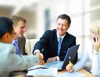 Highly Profitable Executive Consulting Business
