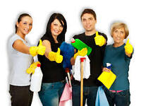 END OF TENANCY CLEANING/CARPET CLEANER/OVEN/AFTER BUILDERS/DOMESTIC/DEEP CLEANING/REMOVALS AYLESBURY
