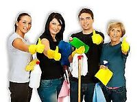 END OF TENANCY CLEANING WITH 100% DEPOSIT BACK GUARANTEE