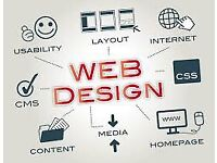 Web design & development, SEO, Mobile apps, Business promotion