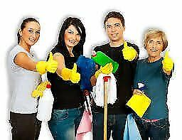 PROFESSIONAL END OF TENANCY CLEANING WITH 100% DEPOSIT BACK GUARANTEE WELWYN GARDEN CITY