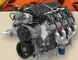 Wanted Chev / GM 4.8, 5.3, 6.0 V8 LS engines 99 up