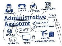 ADMIN ASSISTANT Admin / accounts Training & Work experience