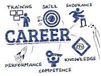Career Coach / CV Writing