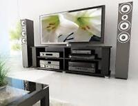 Sonax(MD)Meuble de télé Mod FS-3580