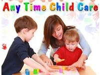 Child care in Chigwell - Contact 07738 496830