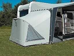Isabella Future 250 Awning Annex