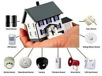 Do you need an alarm? We have the best system for you