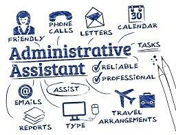 Administration Assistant Needed Urgently