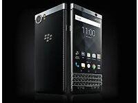 BlackBerry KeyOne brand new unlocked