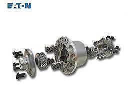 Eaton Truetrac diff 4.11 - axle - Ford FG XR6T ute - manual