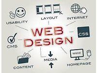 Website Design, SEO, Google analytics set up, Online Marketing Strategy, Logo Design