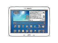 SAMSUNG TAB 3 10.1' 16GB O2 AND WIFI