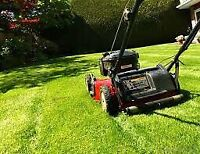 Reliable Grass Cutting, Lawn Care & Fall Clean-Up! 2897767639!