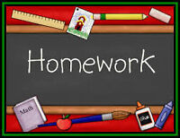 School homework specialists for you.