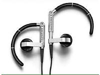 Bang and olufsen in ear headphones