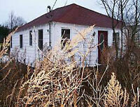 DEMOLITION OF YOUR UNWANTED BARNS/BUILDINGS