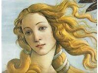 Learning Italian and Art History