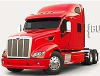 Experienced Class 1 Driver Needed Urgently