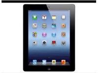 iPad 3rd gen 16gb great condition