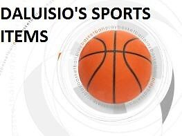 Daluisio's Sports Items