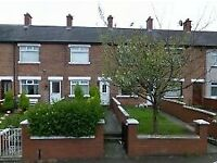 Well Finished Two Bedroom Terrace off Donegall Road