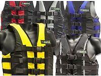 Kayak Buoyancy Aid 50N CE approved