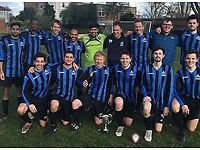 New football players wanted (London or Hertfordshire) for UCL Academicals Old Boys. All Positions
