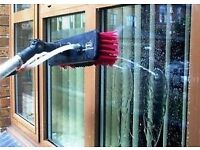 Heathrow Window Cleaning Services for homes and businesses