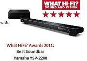 Yamaha YSP 2200