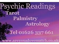 tarot and tea