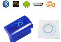 *Check Engine Light scanner OBD ll 2 bluetooth reader* android