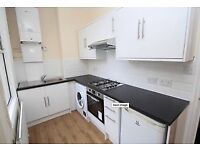 Newly refurbished two double bedroom unfurnished flat to rent located close to East Croydon station