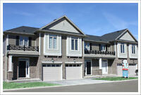 Townhouse condo for lease across Masonville Mall (July 1st)