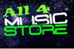 All 4 Music Store