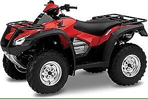 WANTED! Project ATV