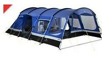 Oasis 6 family tent