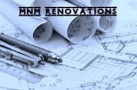 For all your Reno needs! ( FREE ESTIMATE )