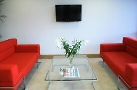 Flexible HP19 Office Space Rental - Aylesbury Serviced offices