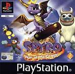 [Playstation 1] Spyro The Dragon