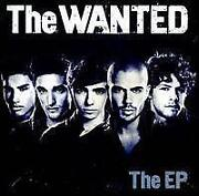 The Wanted CD