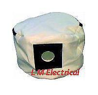 Reusable Vacuum Cleaner Bags Ebay