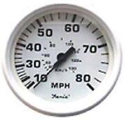Faria Speedometer