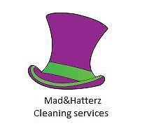 mad&hatterz cleaning services Maitland Maitland Area Preview