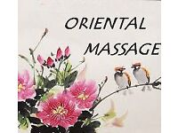 Chinese massage in Shirley in stylish refurbished rooms
