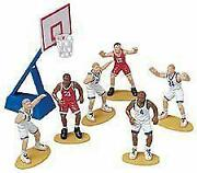 Basketball Cake Topper