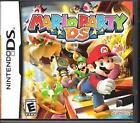 Original Nintendo Games Mario