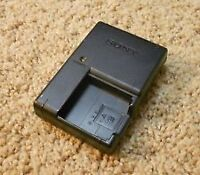 Sony G Type charger And Camera Case