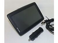 SAT NAV TOM TOM START 20 WITH UK AND 46 COMPLETE EUROPEAN COUNTRIES MAPS. GREAT CONDITION