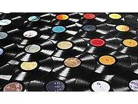 Vinyl records wanted hounslow